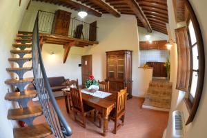 Il Grifone A Cortona Residence, Apartmánové hotely  Cortona - big - 31