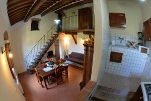 Il Grifone A Cortona Residence, Apartmánové hotely  Cortona - big - 32