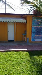 Hotel y Balneario Playa San Pablo, Отели  Monte Gordo - big - 144
