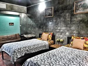 102 Residence, Szállodák  Szankampheng - big - 24