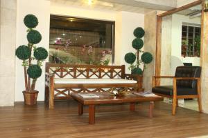 Crosswinds Ocean Hotel, Szállodák  Manila - big - 56