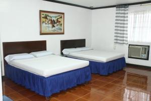 Crosswinds Ocean Hotel, Szállodák  Manila - big - 55