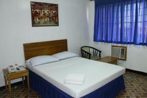 Crosswinds Ocean Hotel, Hotels  Manila - big - 9