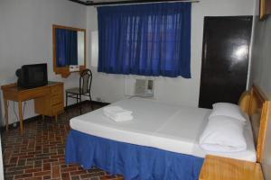 Crosswinds Ocean Hotel, Szállodák  Manila - big - 11