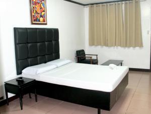 Crosswinds Ocean Hotel, Hotels  Manila - big - 10
