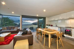 Highview Central, Apartmanok  Queenstown - big - 1