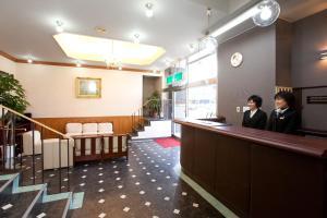 Hotel Hayashi, Economy-Hotels  Beppu - big - 11