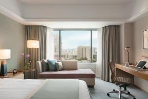 Shangri-La Hotel, Qingdao, Hotels  Qingdao - big - 6