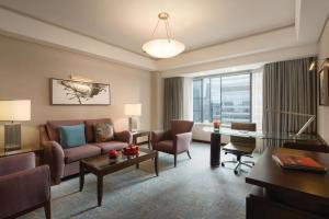 Shangri-La Hotel, Qingdao, Hotels  Qingdao - big - 13