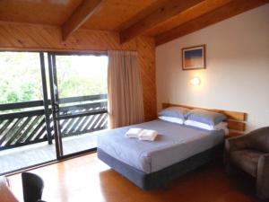 Kerikeri Holiday Park & Motels, Villaggi turistici  Kerikeri - big - 7