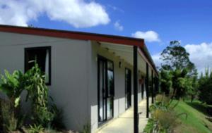 Kerikeri Holiday Park & Motels, Villaggi turistici  Kerikeri - big - 20