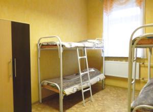 Отель Вега, Отели  Соликамск - big - 15