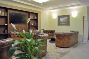 Hotel Starosadskiy, Hotels  Moskau - big - 45