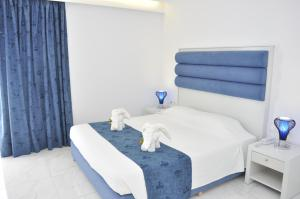 Zorbas Beach Hotel, Hotely  Tigaki - big - 7