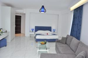 Zorbas Beach Hotel, Hotely  Tigaki - big - 8