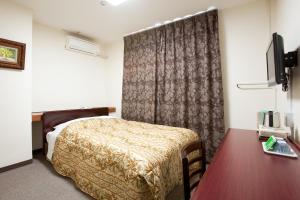 Hotel Hayashi, Economy-Hotels  Beppu - big - 4