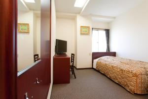 Hotel Hayashi, Economy-Hotels  Beppu - big - 6