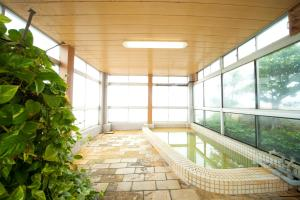 Hotel Hayashi, Economy-Hotels  Beppu - big - 14