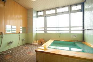 Hotel Hayashi, Economy-Hotels  Beppu - big - 13