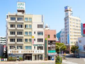Hotel Hayashi, Economy-Hotels  Beppu - big - 9
