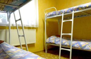 Отель Вега, Отели  Соликамск - big - 17