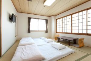 Hotel Hayashi, Economy-Hotels  Beppu - big - 7