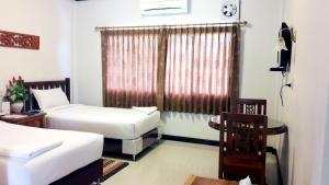 Khum Nakhon Hotel, Hotely  Nakhon Si Thammarat - big - 5