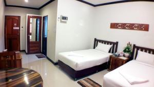 Khum Nakhon Hotel, Hotel  Nakhon Si Thammarat - big - 4