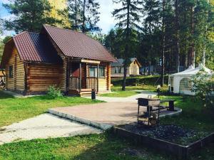 Vacation house Denezhniy klyuch