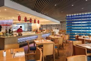 Shangri-La Hotel, Qingdao, Hotels  Qingdao - big - 53
