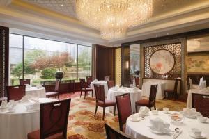 Shangri-La Hotel, Qingdao, Hotels  Qingdao - big - 51