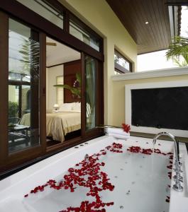 Les Palmares Villas, Курортные отели  Банг Тао Бич - big - 52