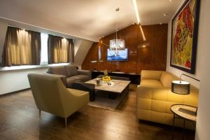 Solun Hotel & SPA, Hotels  Skopje - big - 38