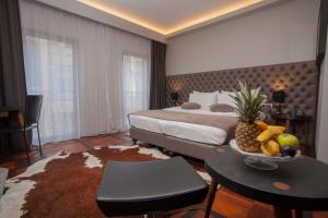 Solun Hotel & SPA, Hotels  Skopje - big - 39