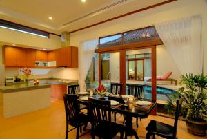 Les Palmares Villas, Курортные отели  Банг Тао Бич - big - 53