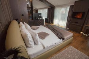 Solun Hotel & SPA, Hotels  Skopje - big - 44