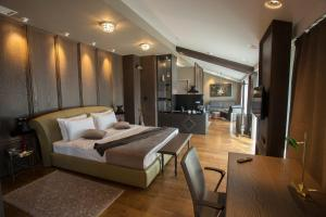 Solun Hotel & SPA, Hotels  Skopje - big - 30