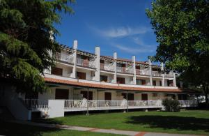 Residence Selenis, Apartments  Caorle - big - 95