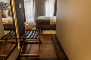Solun Hotel & SPA, Hotels  Skopje - big - 50