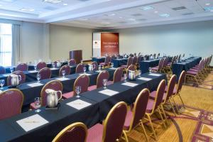 DoubleTree by Hilton Milwaukee/Brookfield, Hotels  Brookfield - big - 15