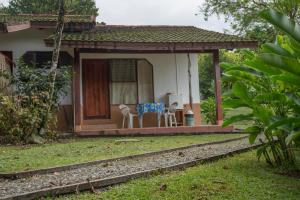 07 Deluxe Bungalow with Garden View