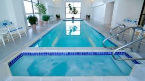 DoubleTree by Hilton Milwaukee/Brookfield, Hotely  Brookfield - big - 17