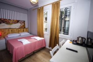 Rodin Suites, Hotely  Istanbul - big - 39