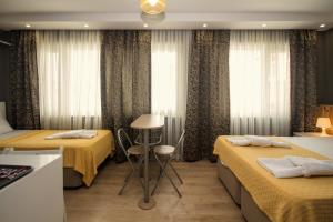 Rodin Suites, Hotely  Istanbul - big - 40