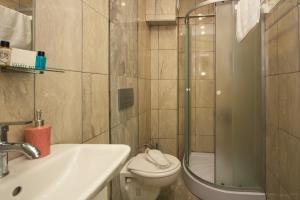 Rodin Suites, Hotely  Istanbul - big - 42