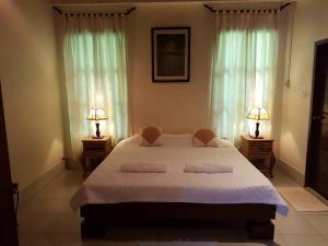 Villa Thakhek, Guest houses  Thakhek - big - 42