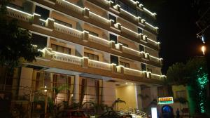 Pastina Beach Resort, Rezorty  Panaji - big - 11