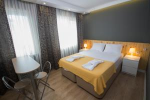 Rodin Suites, Hotely  Istanbul - big - 47