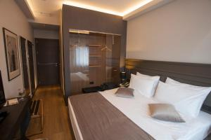 Solun Hotel & SPA, Hotels  Skopje - big - 54