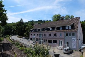 HS Hotel, Hotel  Stromberg - big - 24